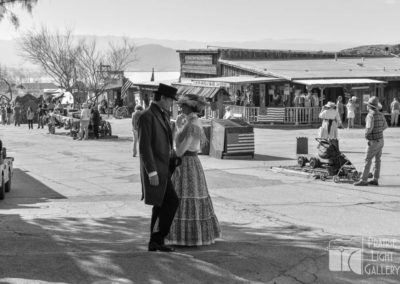 CIVIL WAR RE-ENACTIMENT, CALICO, CALIFORNIA